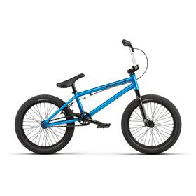 "Radio Bikes Saiko 18"", metallic cyan"